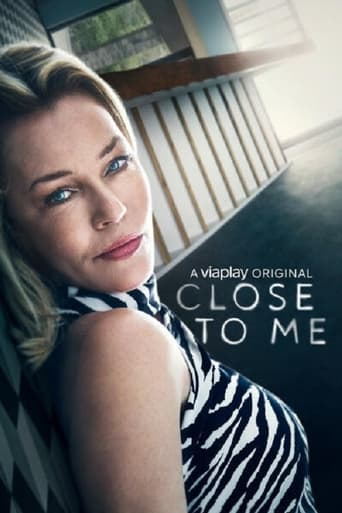 Close to Me Poster