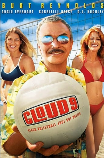 Poster of Cloud 9