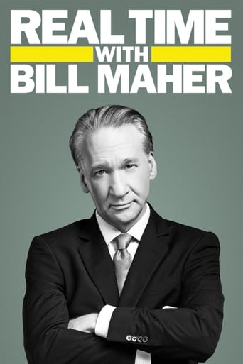 Real Time with Bill Maher full episodes