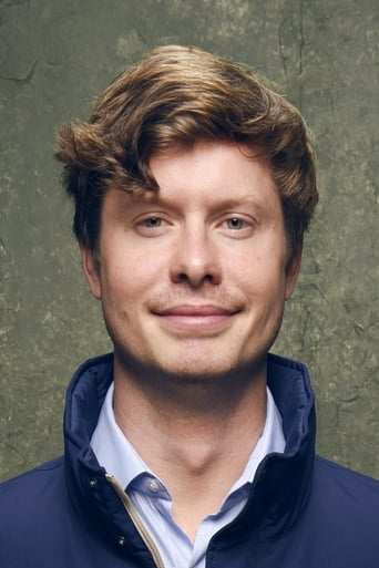 Image of Anders Holm