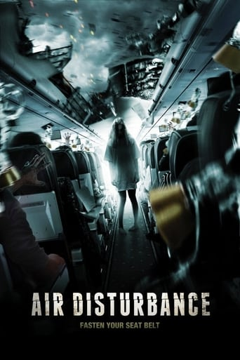 Poster of Air disturbance