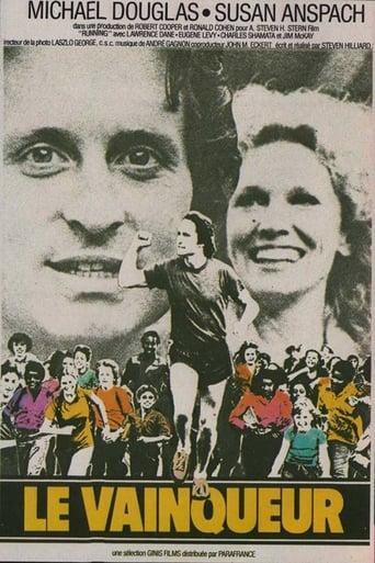Poster of Running