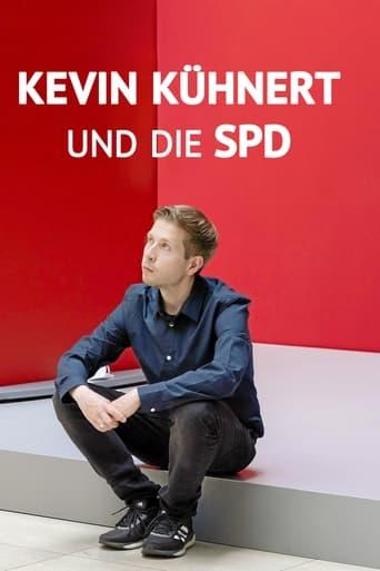 Poster Kevin Kühnert und die SPD