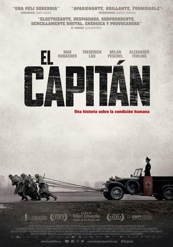 El Capitán / The Captain