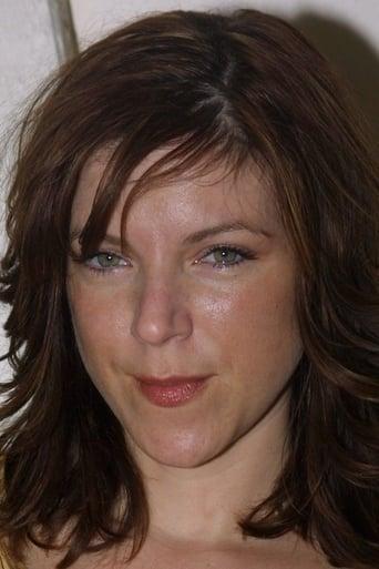 Image of Sabrina Grdevich