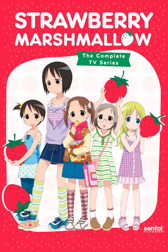 Poster of Strawberry Marshmallow