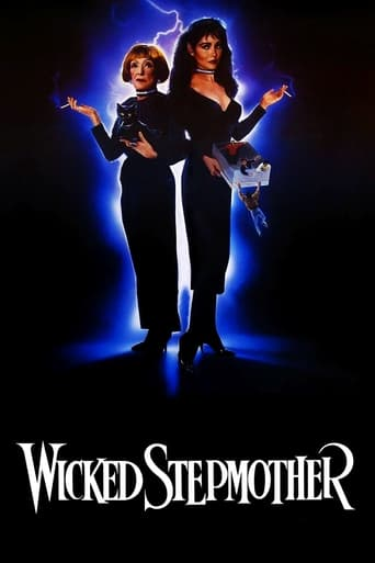 Poster of Wicked Stepmother