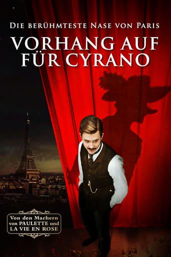 Vorhang auf für Cyrano - Historie / 2019 / ab 0 Jahre