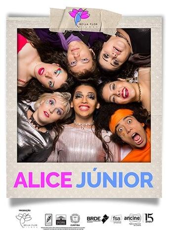 Watch Alice Júnior Online Free Putlockers