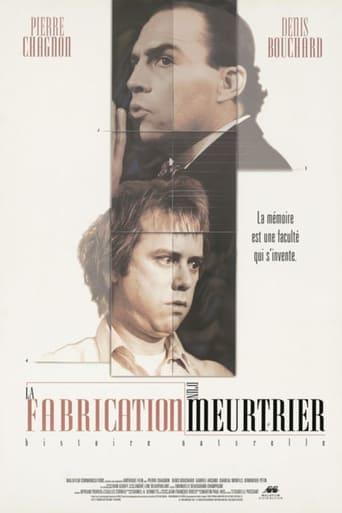 Poster of La fabrication d'un meurtrier