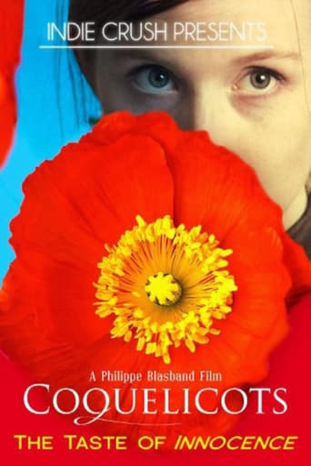 Poster of Coquelicots