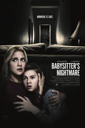 Babysitter's Nightmare Poster