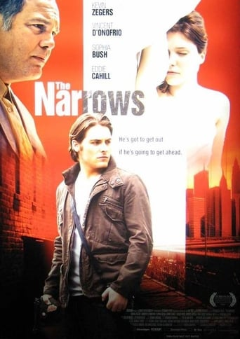 Poster of The Narrows