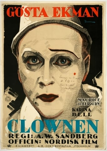 The Clown Movie Poster