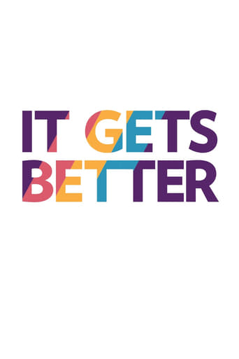 Poster of It Gets Better