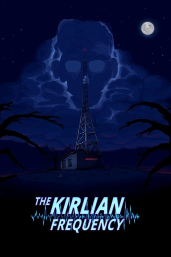 The Kirlian Frequency