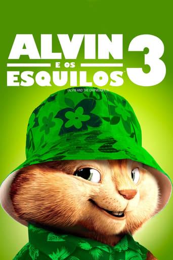 Assistir Alvin e os Esquilos 3 online
