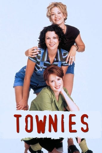 Poster of Townies