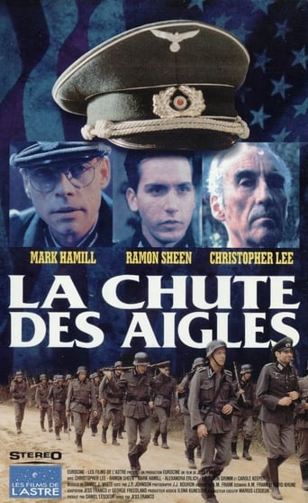 Poster of Fall of the Eagles