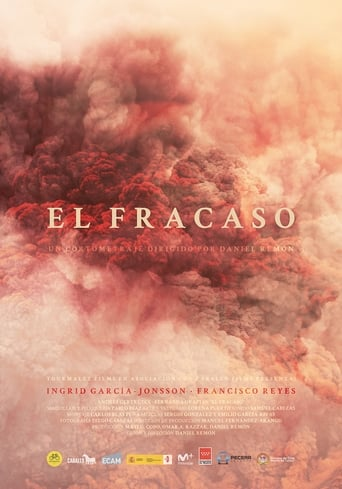 Poster of El fracaso