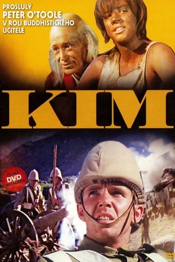 Poster of Kim