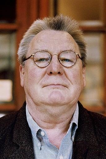 Image of Alan Parker