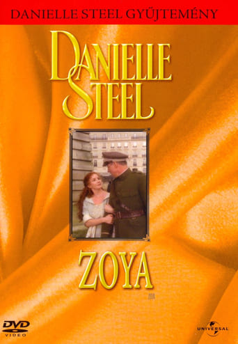 Poster of Danielle Steel: Zoya