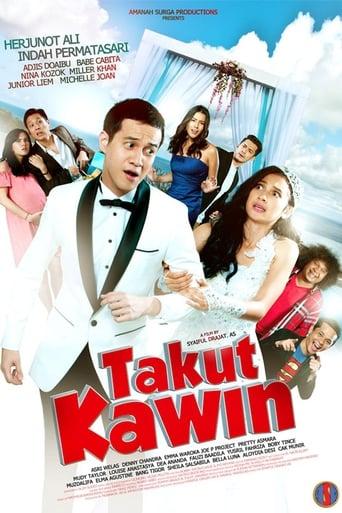 Poster of Takut Kawin