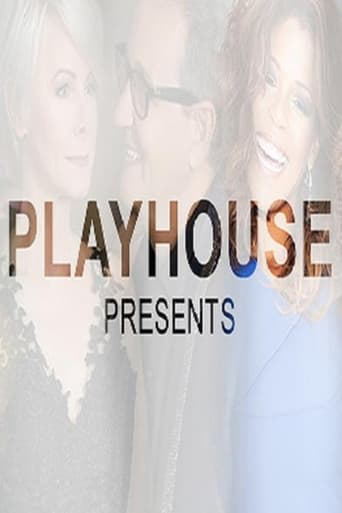 Poster of Playhouse Presents