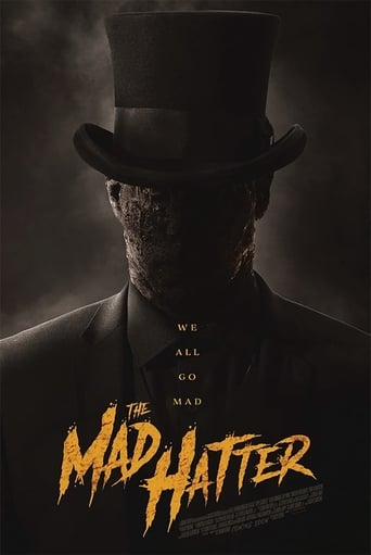 Poster of The Mad Hatter