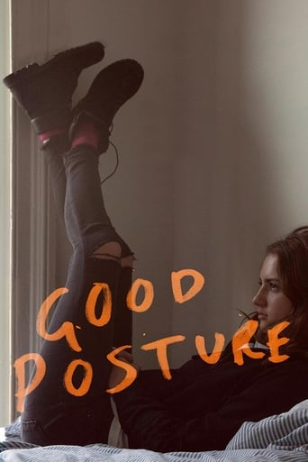 Poster of Good Posture