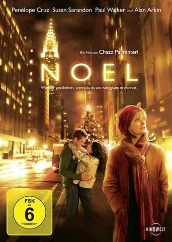 Noel - Engel in Manhattan - Drama / 2005 / ab 6 Jahre