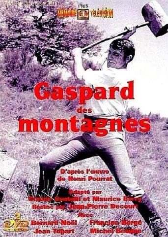 Poster of Gaspard des montagnes