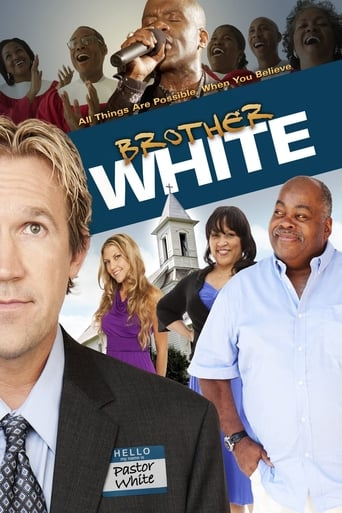 Poster of Brother White