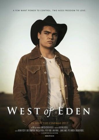 Poster of West of Eden