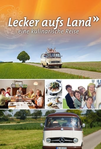 Delicious in the country - a culinary journey