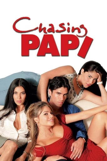 Poster of Chasing Papi