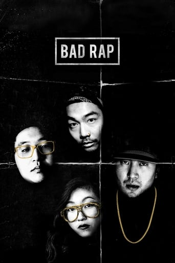 Poster of Bad Rap
