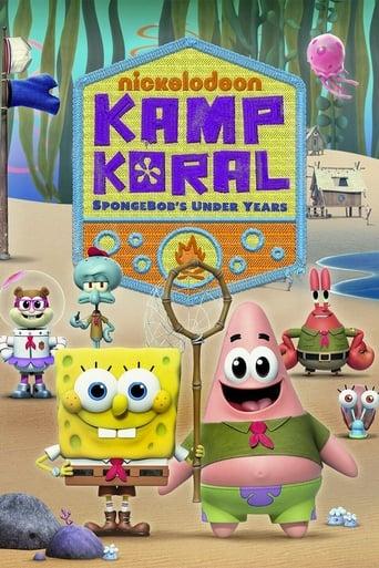 Watch Kamp Koral: SpongeBob's Under Years Online Free in HD
