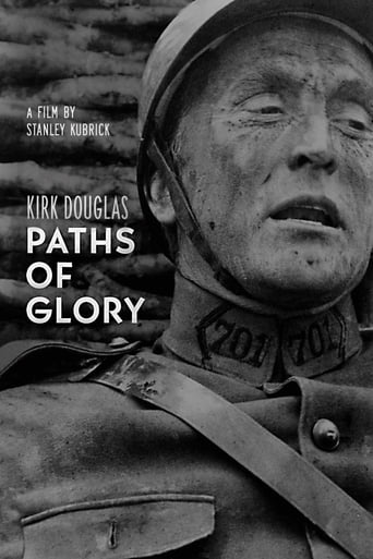 'Paths of Glory (1957)