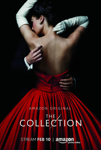 Capitulos de: The Collection