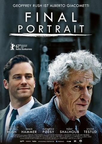 Final Portrait - Drama / 2017 / ab 0 Jahre