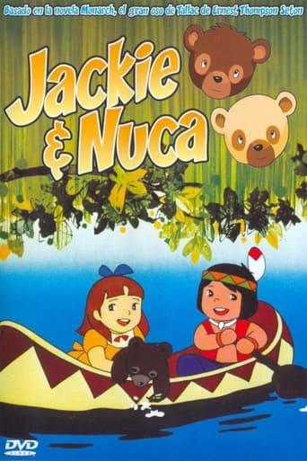 Jackie und Jill - Die Bärenkinder vom Berg Tarak
