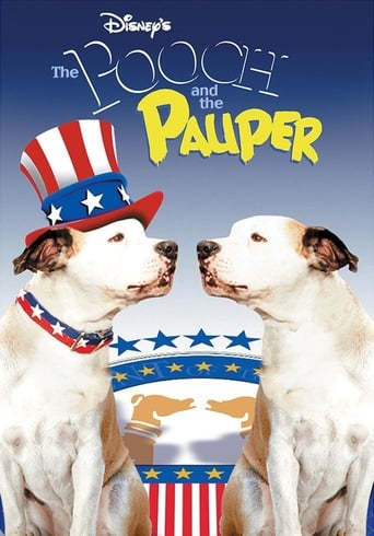 Poster of The Pooch and the Pauper