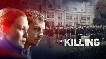 Вбивство (2011-2014)