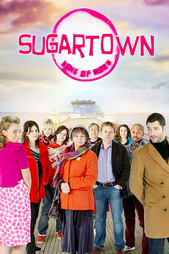Poster of Sugartown