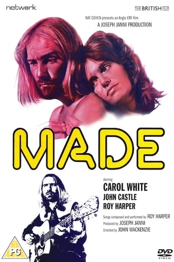 Poster of Made