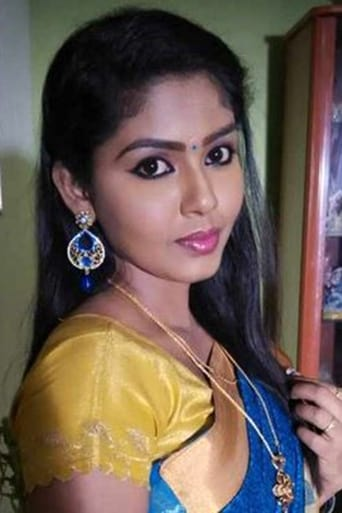 Image of Hema Rajkumar