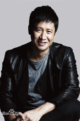 Image of Zhang Guoqiang