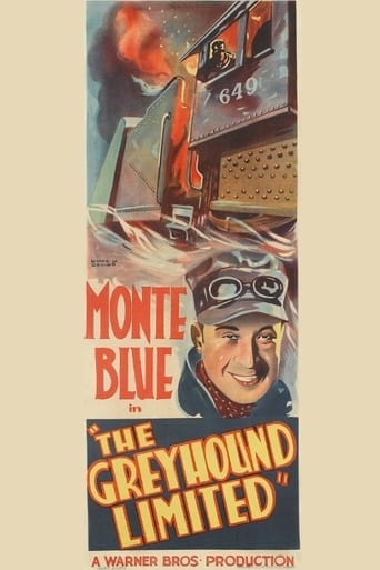 Poster of The Greyhound Limited